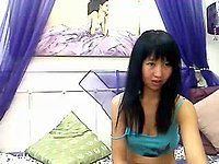 Insu Young Private Webcam Show