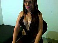Omg Hot Latina