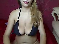Jodi Private Webcam Show