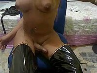 Sheyla H Private Webcam Show