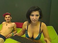 Ace Coxx & Acian Private Webcam Show