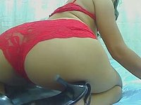 Lina Mary Private Webcam Show