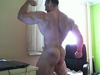Victor Flexer Private Webcam Show