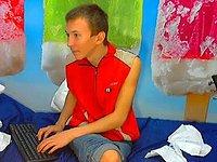 Stuart X Private Webcam Show