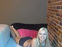 Dannie James Private Webcam Show