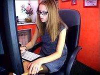 Mary Fashion Private Webcam Show