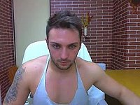 Erick Styles Private Webcam Show