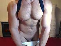 Ronnie X Private Webcam Show