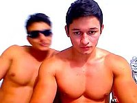 Kutler & Lorenhs Private Webcam Show
