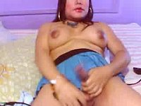 Aneth Lovely Private Webcam Show