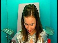Emerrald Private Webcam Show