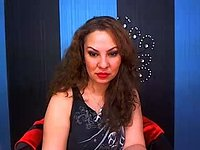 Miss Ivy Cage Private Webcam Show