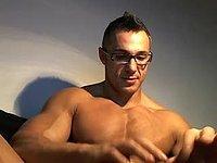 Alex Alexei Private Webcam Show