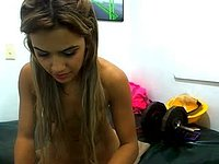 Kendra V Private Webcam Show