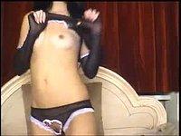Kateli Private Webcam Show
