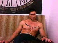 Ionut V Private Webcam Show