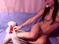 Nicolle I Private Webcam Show