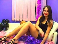 Milana Best Private Webcam Show