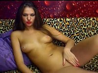 Sonita X Private Webcam Show
