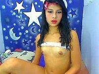 Johana Sexy Private Webcam Show