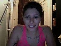 Kat Dearing Private Webcam Show