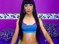 Johoana Heart Private Webcam Show