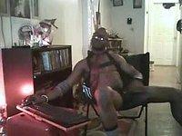 Dante L Private Webcam Show