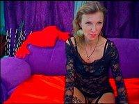 Katherine Sexy Private Webcam Show