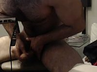 Anthony Sam Private Webcam Show
