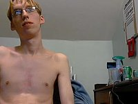 Zack Logan Private Webcam Show
