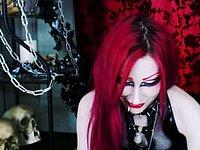 Masha Freaky Private Webcam Show