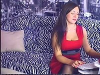Ms Barbi Private Webcam Show