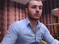 Andrew Hardon Private Webcam Show