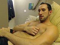 Tristan Traeger Private Webcam Show