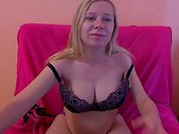 Eugenia X Private Webcam Show