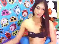 Asian Xandra Private Webcam Show
