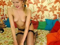 Wynona X Private Webcam Show