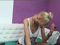 Natasha a Private Webcam Show
