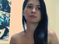 Beautiful Stephanie Private Webcam Show