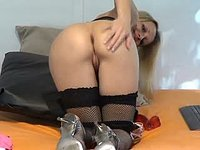 Leia Doll Private Webcam Show