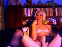 Hot Sophie Private Webcam Show
