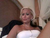 Allana Wyatt Private Webcam Show