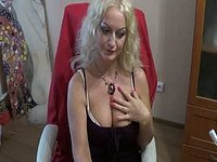 Angela Pleasure Private Webcam Show