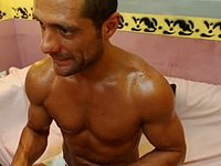 Danny Muscle Private Webcam Show