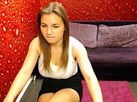 Angie H Private Webcam Show