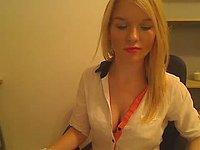 Pousina Private Webcam Show
