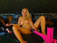 Xanthia Private Webcam Show