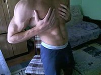 Alexey Young Private Webcam Show
