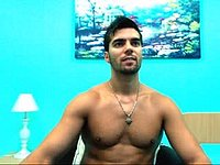 Cute Erik Private Webcam Show