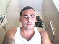 Carlos Morales Private Webcam Show